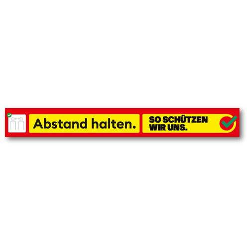 Bodenaufkleber_80x10cm_so-schützen-wir-uns-500x500
