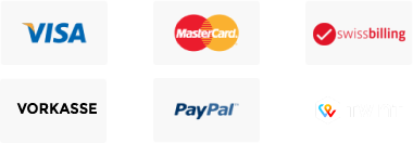 Zahlungsmethoden-MySticker